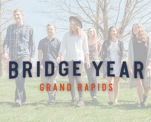 Bridge Year